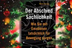Der Abschied von der Sachlichkeit Weihnachten Geschenk